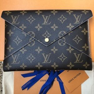 Louis Vuitton Kirigami Pochette - Large Pouch Only